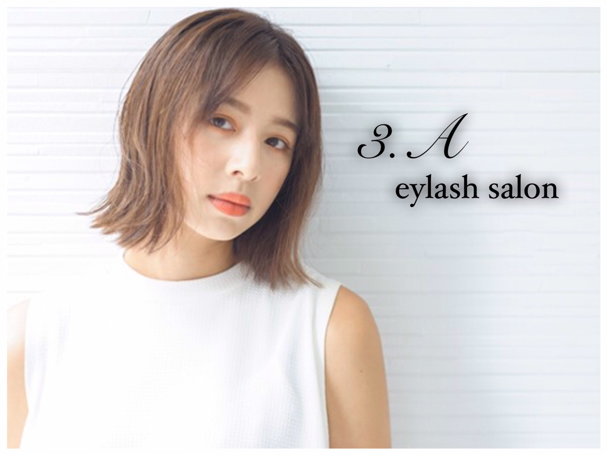 3.A eylassh salon